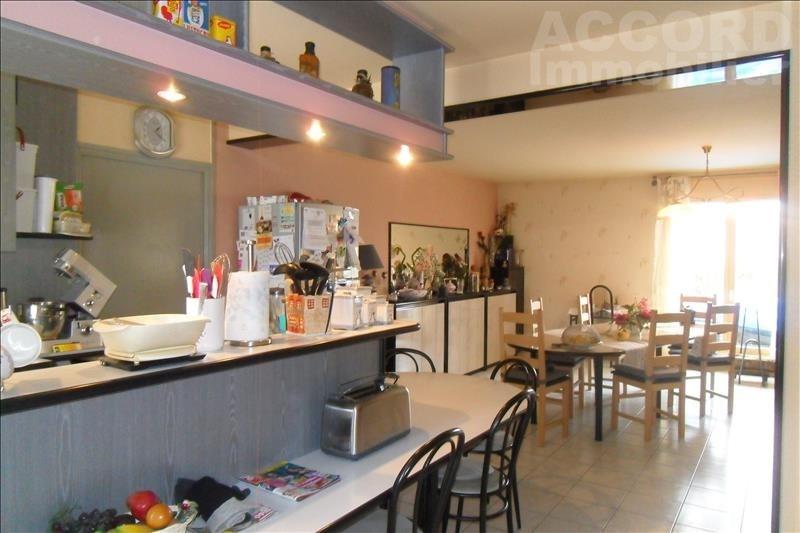 Sale house / villa Bucheres 266000€ - Picture 9