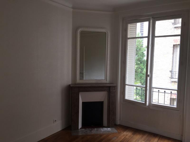Rental apartment Paris 14ème 2200€ CC - Picture 4