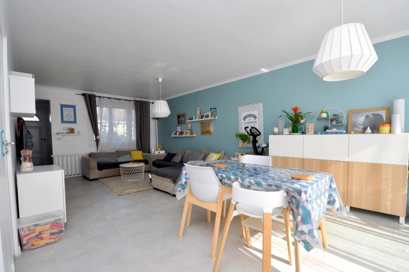 Vente maison / villa Gif sur yvette 425000€ - Photo 5