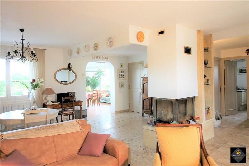 Vente maison / villa Tignieu jameyzieu 338000€ - Photo 3
