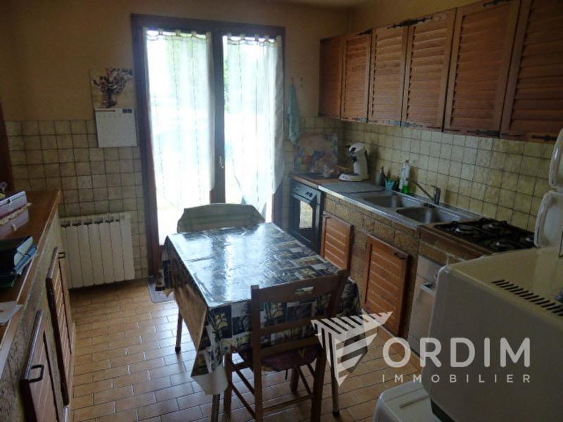 Vente maison / villa Lere 126500€ - Photo 5