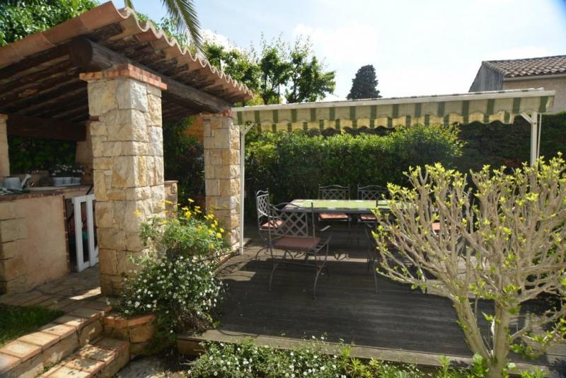 Immobile residenziali di prestigio casa Juan-les-pins 719000€ - Fotografia 4