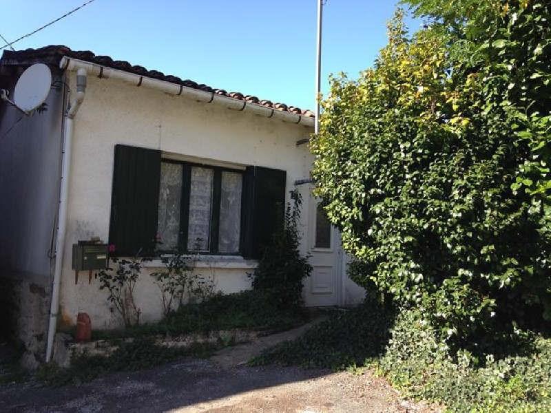Investment property house / villa Secteur de st amans soult 32000€ - Picture 1