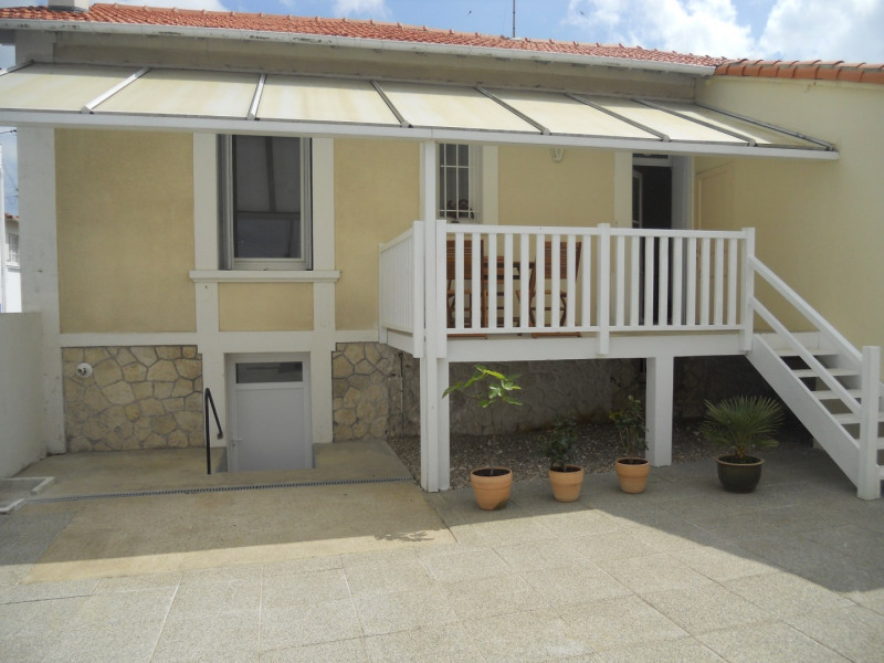 Vacation rental house / villa Royan 955€ - Picture 14