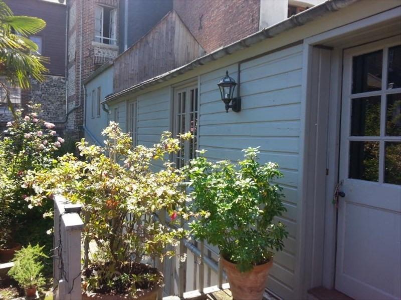 Deluxe sale house / villa Honfleur 588000€ - Picture 2