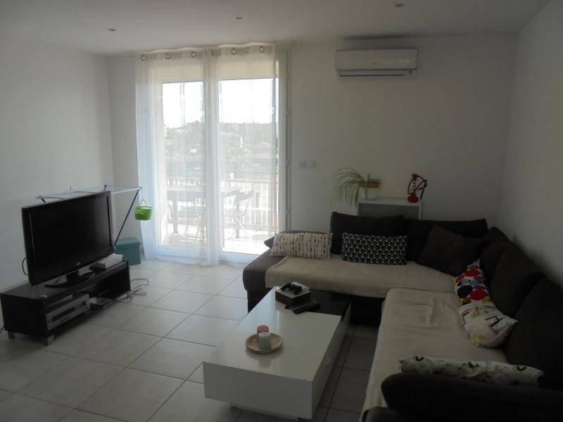 Sale apartment Lunel 149500€ - Picture 1