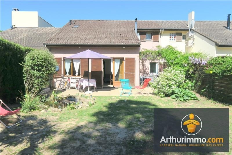 Vente maison / villa Savigny le temple 239 900€ - Photo 1