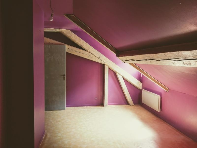 Vente appartement Nantua 29000€ - Photo 5