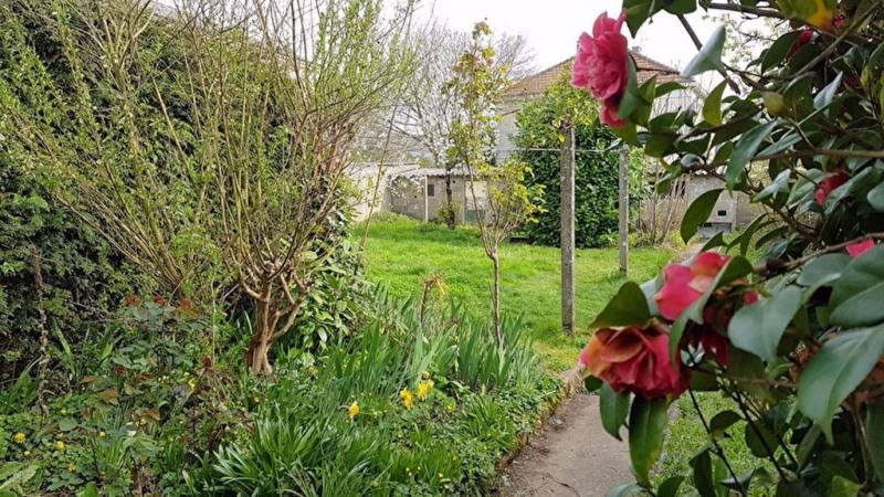 Vente maison / villa Cholet 129000€ - Photo 1
