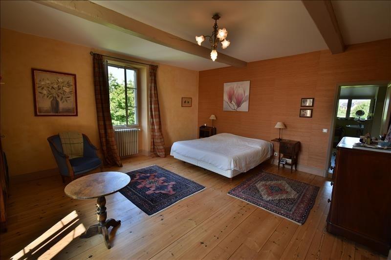 Sale house / villa Mirepeix 495000€ - Picture 2