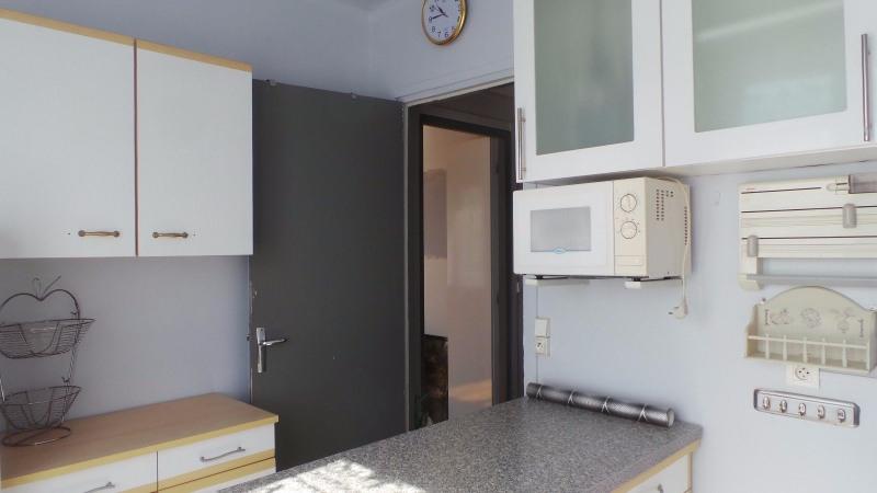 Rental apartment Gennevilliers 700€ CC - Picture 2