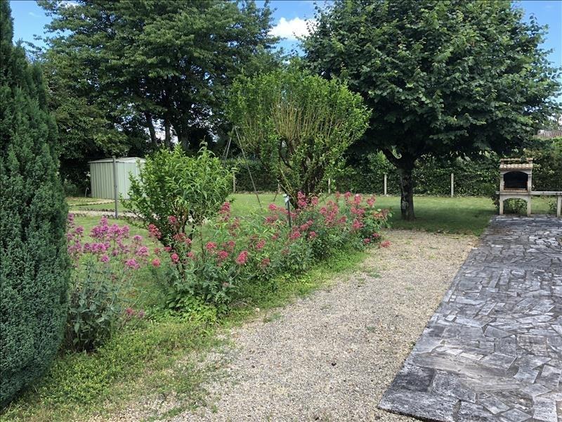 Vente maison / villa Poitiers 169000€ - Photo 11