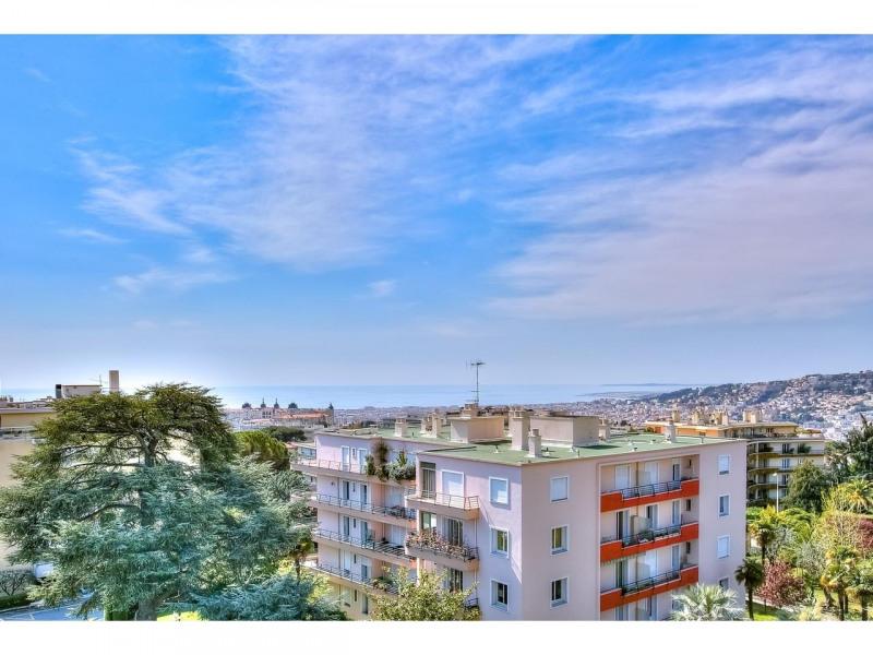 Vente de prestige appartement Nice 695000€ - Photo 3