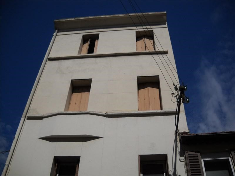 Investment property building Toulon 399000€ - Picture 1