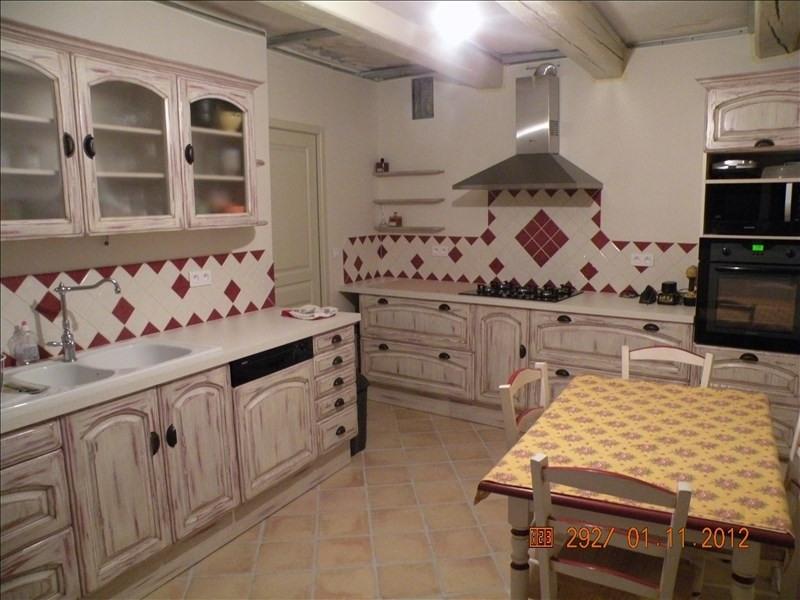 Vendita casa Carpentras 499000€ - Fotografia 5