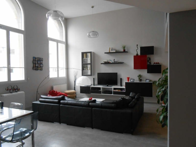 Vente loft/atelier/surface Le havre 399000€ - Photo 3