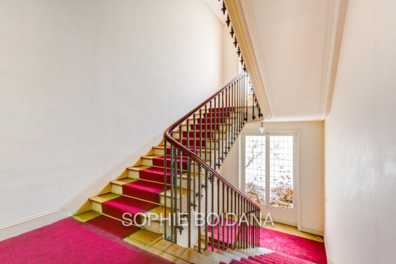 Vente de prestige appartement Paris 17ème 2 080 000€ - Photo 4