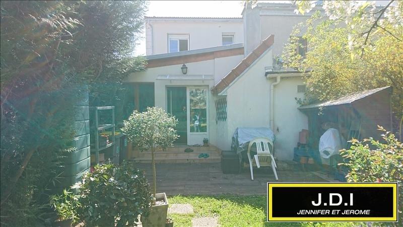 Sale house / villa Montmagny 269900€ - Picture 11
