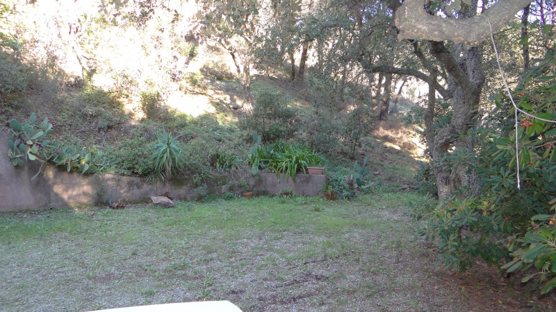 Vacation rental house / villa Cavalaire 1600€ - Picture 2