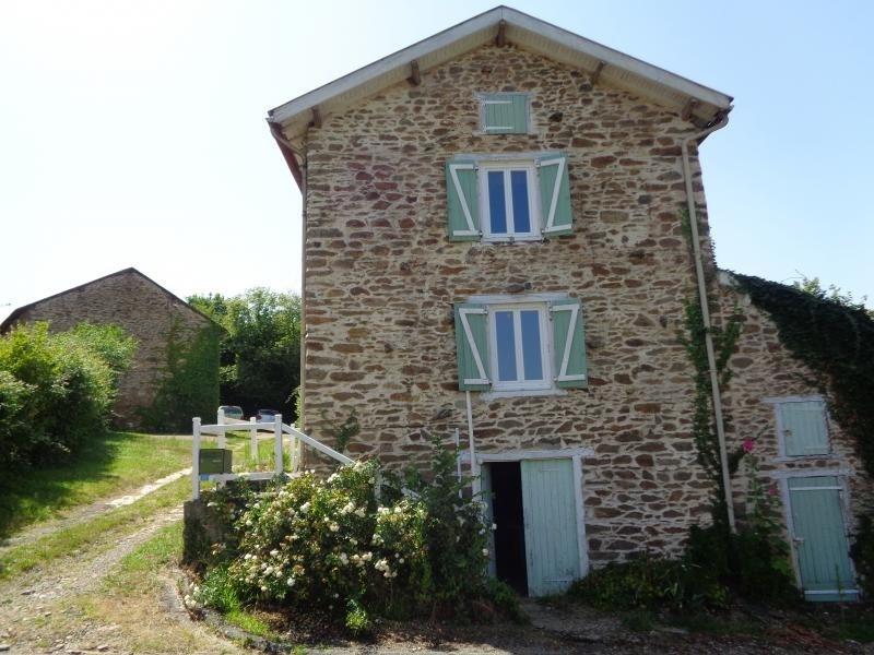 Sale house / villa St leonard de noblat 133000€ - Picture 3