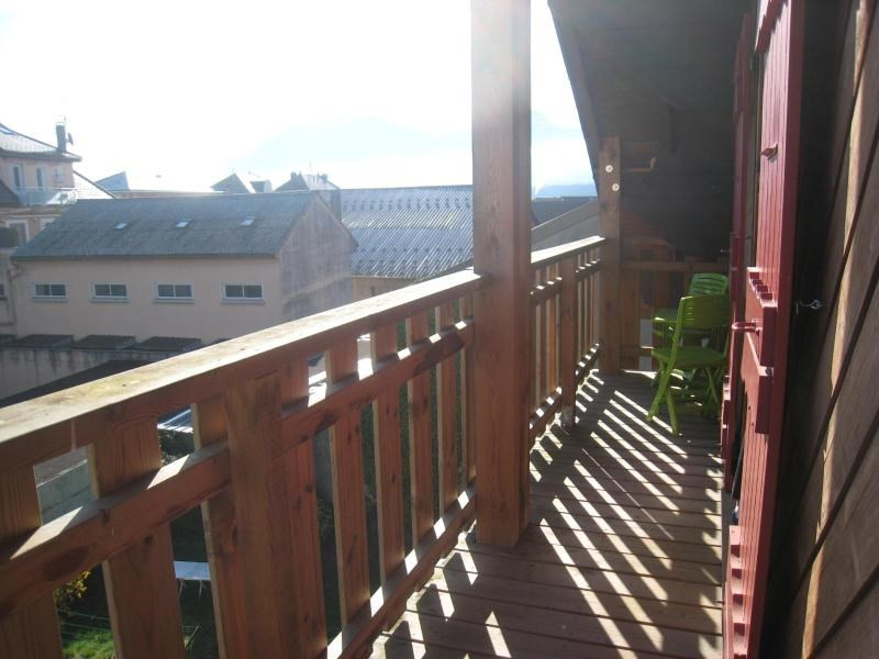 Location appartement La roche sur foron 660€ CC - Photo 2