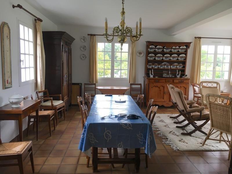 Vente de prestige maison / villa Urrugne 735000€ - Photo 8