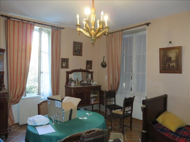 Vente maison / villa Villefranche de lonchat 97000€ - Photo 1