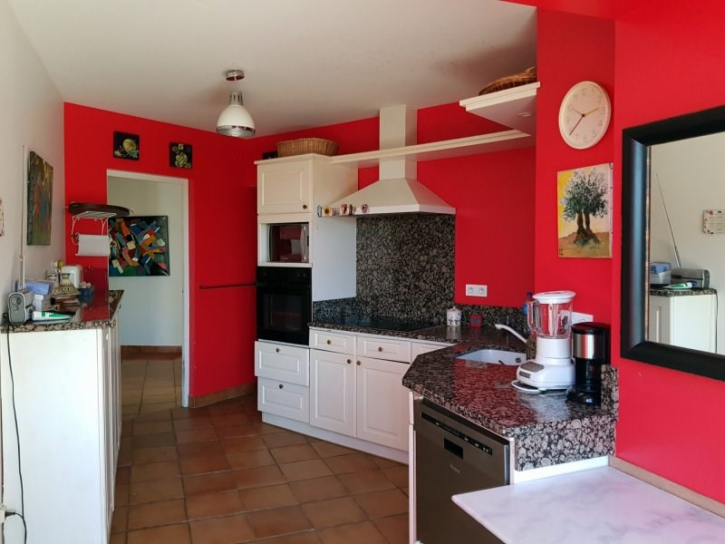 Vente de prestige maison / villa Aramon 555000€ - Photo 5