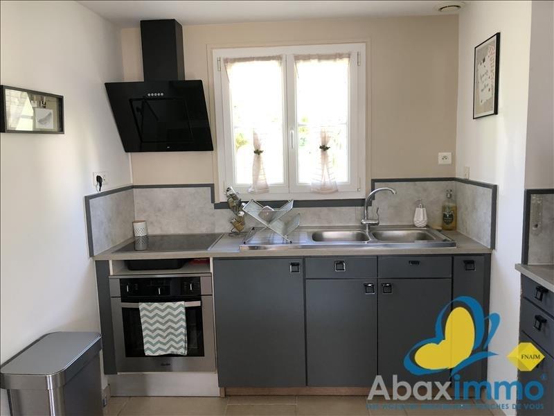 Vente maison / villa Falaise 119600€ - Photo 5