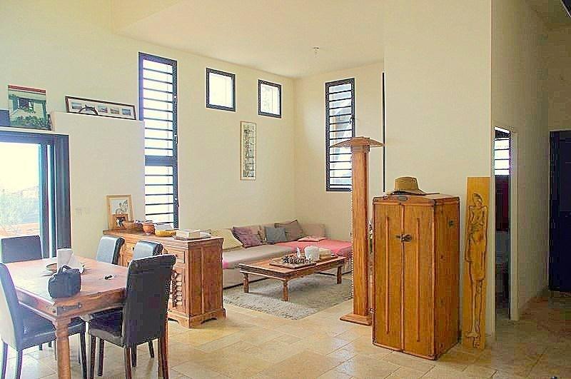 Deluxe sale house / villa St gilles les bains 808500€ - Picture 5