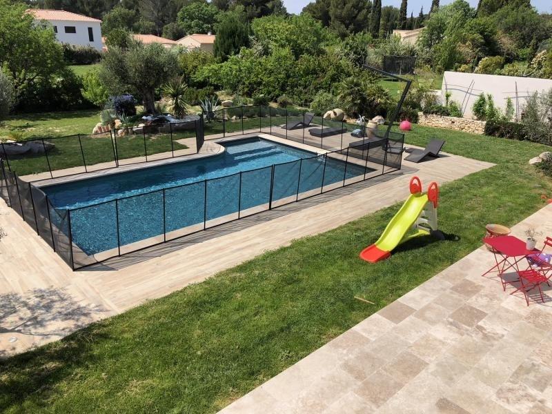 Vente de prestige maison / villa Eguilles 955000€ - Photo 4