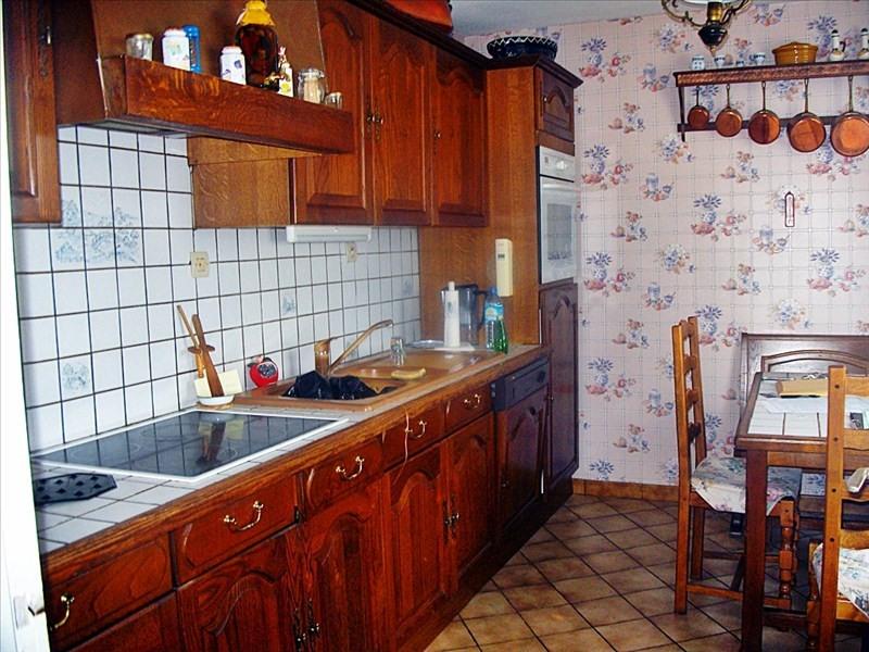 Vente maison / villa Baccarat 157000€ - Photo 3