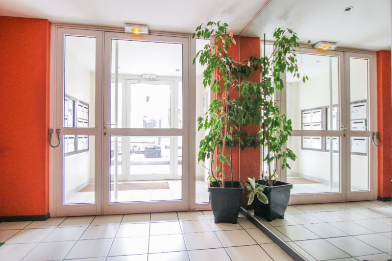 Vente appartement Asnieres sur seine 300000€ - Photo 8