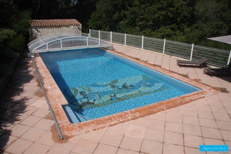 Vente de prestige maison / villa Auriol 1600000€ - Photo 3