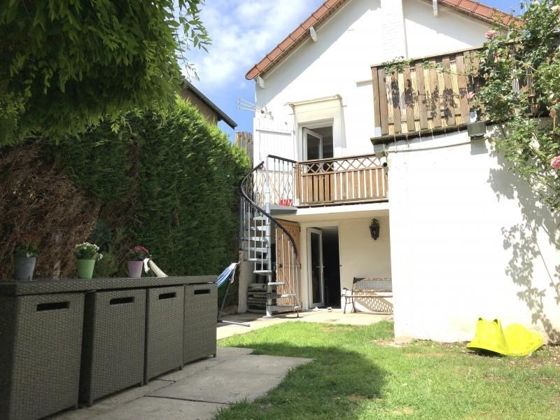 Sale house / villa St leu la foret 324000€ - Picture 7