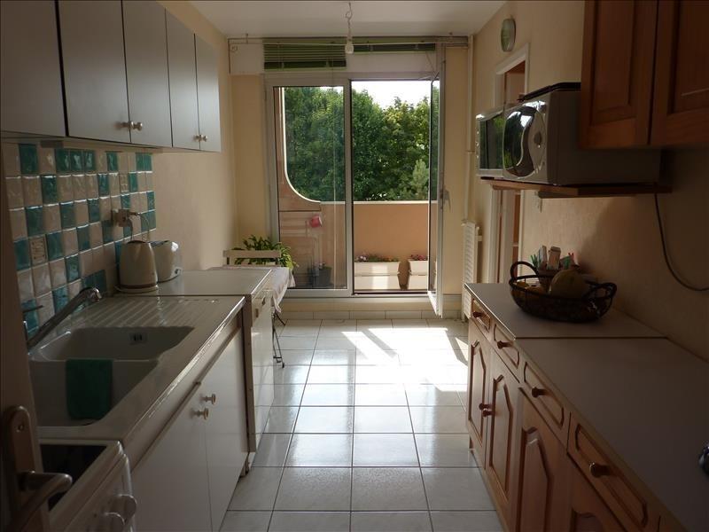 Sale apartment Les ulis 198000€ - Picture 4