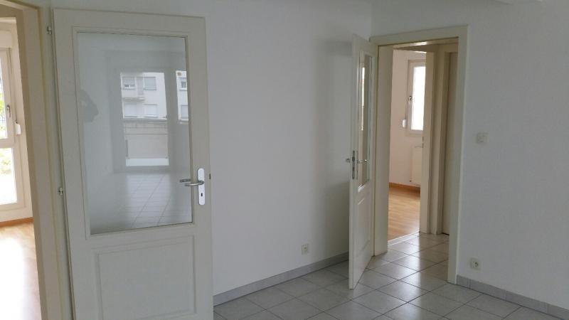 Vermietung wohnung Kingersheim 920€ CC - Fotografie 5