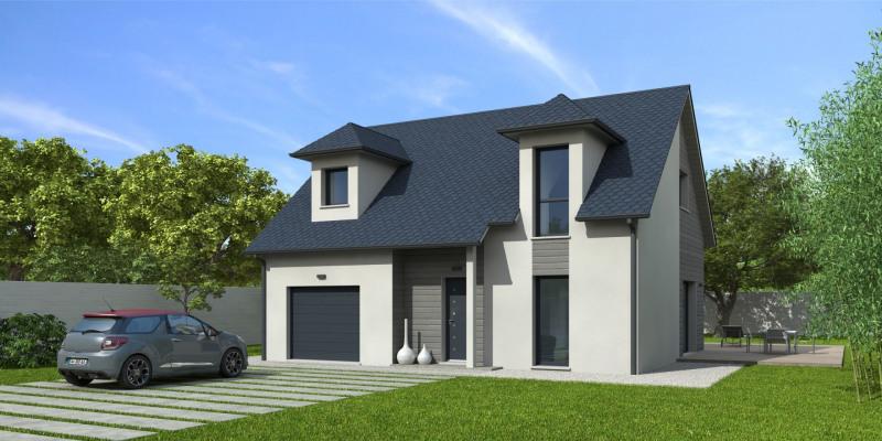 Terrain  de 415 m² Saint Laurent de la Plaine par MAISONS NATILIA