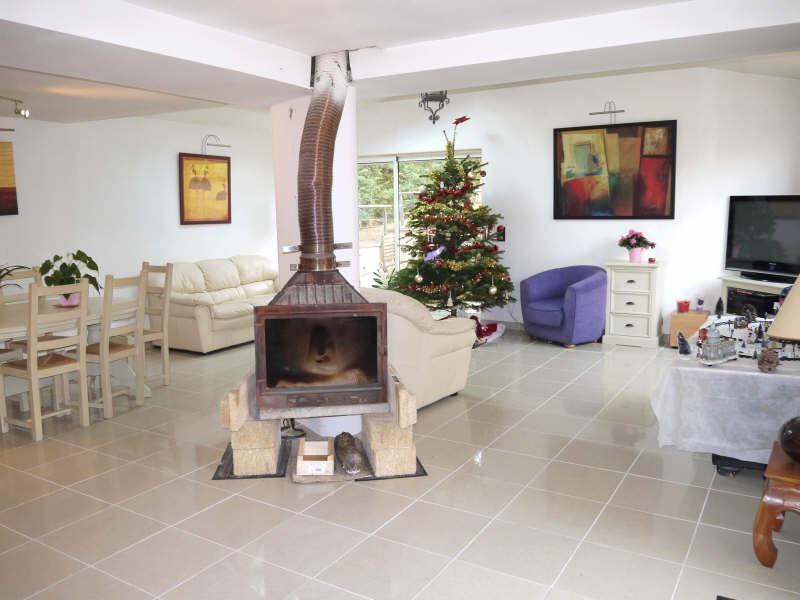 Sale house / villa Chanteloup les vignes 369000€ - Picture 3