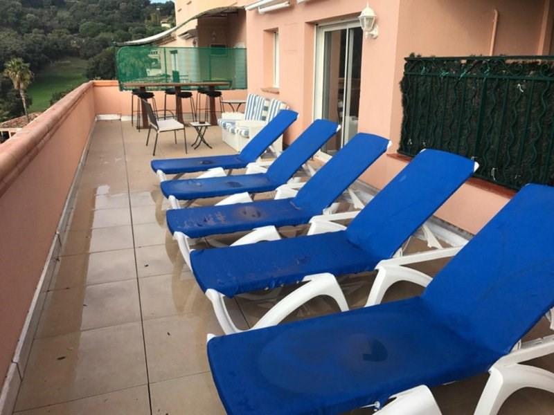 Vente de prestige maison / villa Sainte-maxime 585000€ - Photo 2