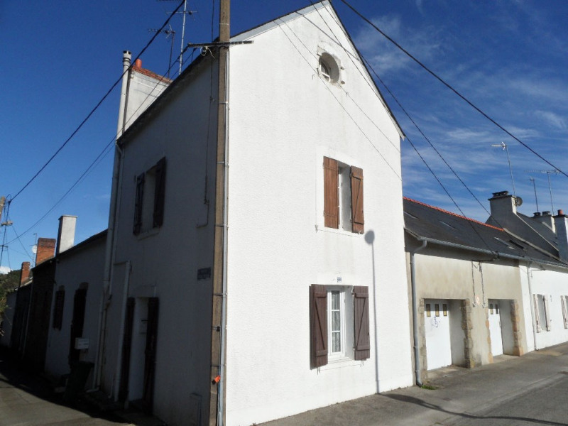 Vente maison / villa Auray 75 950€ - Photo 1