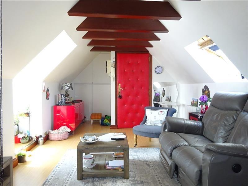 Sale apartment Brest 59800€ - Picture 2