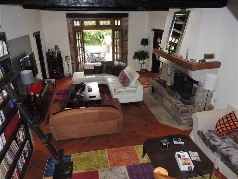 Vente de prestige maison / villa St martin de hinx 577500€ - Photo 8