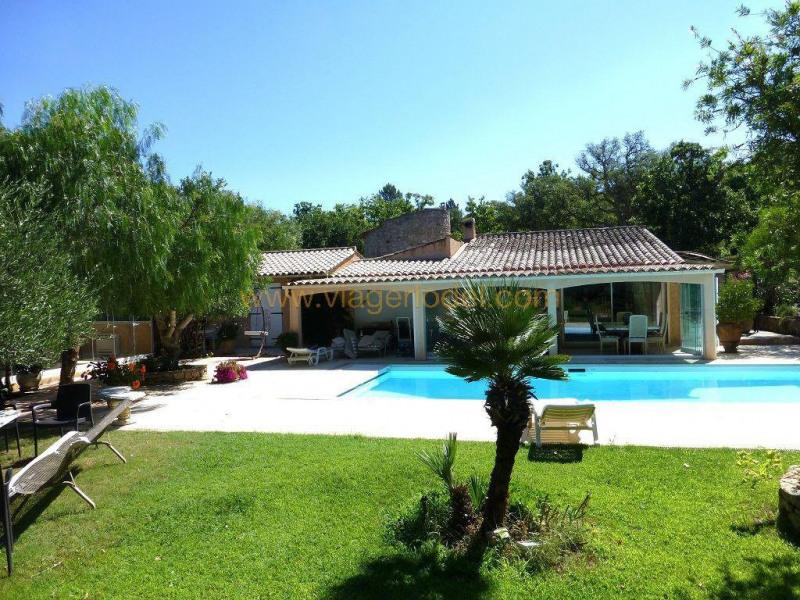 Immobile residenziali di prestigio casa Le plan-de-la-tour 792000€ - Fotografia 2