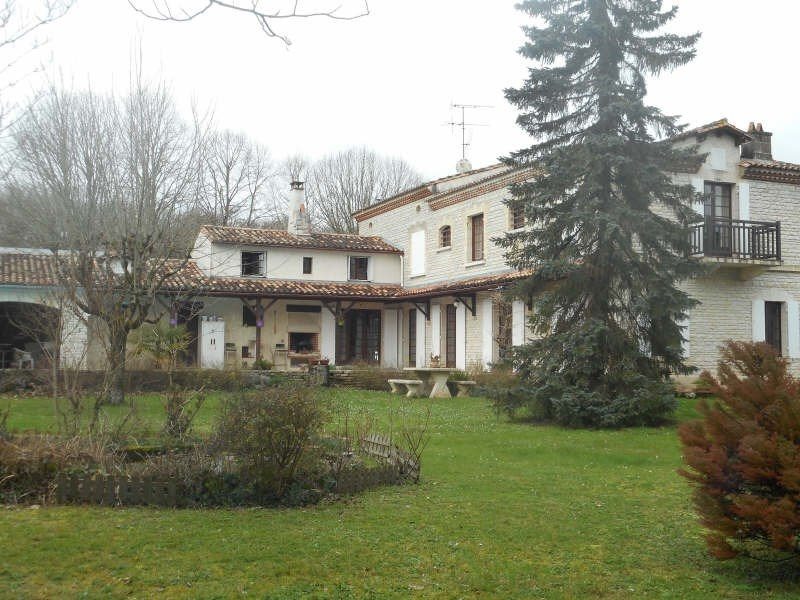 Vente de prestige maison / villa Medis 805000€ - Photo 2