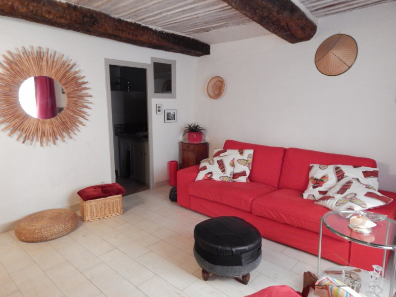 Sale house / villa Salernes 157 500€ - Picture 1