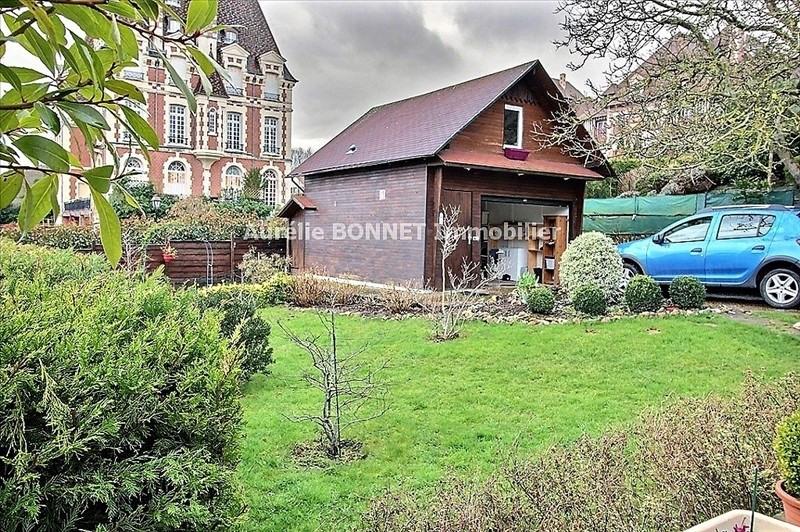Sale house / villa Deauville 248000€ - Picture 8