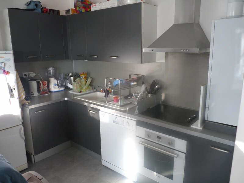 Location appartement Decines charpieu 970€ CC - Photo 4