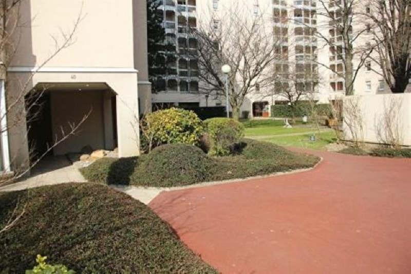 Vente appartement Gentilly 368000€ - Photo 1