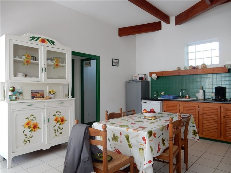 Vente maison / villa St georges d oleron 299 000€ - Photo 5